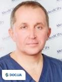 Врач: Ложкин Владимир Владимирович. Онлайн запись к врачу на сайте Doc.ua (044) 337-07-07