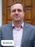 Врач: Лобаченков   Александр Александрович. Онлайн запись к врачу на сайте Doc.ua (051) 271-41-77