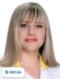 Врач: Попюк  Людмила  Октавіанівна. Онлайн запись к врачу на сайте Doc.ua (037) 290-07-37