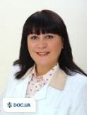 Врач: Савченко Оксана Васильевна. Онлайн запись к врачу на сайте Doc.ua (053) 670 30 77