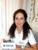 Врач: Горобец Роксолана Валентиновна. Онлайн запись к врачу на сайте Doc.ua (044) 337-07-07