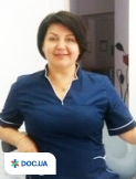 Врач: Лысенко Алла Анатольевна. Онлайн запись к врачу на сайте Doc.ua (044) 337-07-07