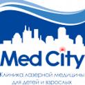 Клиника - Med City (Мед Сити). Онлайн запись в клинику на сайте Doc.ua (044) 337-07-07