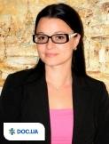 Врач: Вергун Татьяна Петровна. Онлайн запись к врачу на сайте Doc.ua (044) 337-07-07