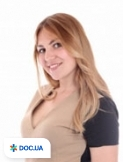 Врач: Мокрий  Екатерина  Алексеевна. Онлайн запись к врачу на сайте Doc.ua (044) 337-07-07