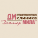 Клиника - Стоматологическая клиника Доктор Мила . Онлайн запись в клинику на сайте Doc.ua (061) 709 17 07