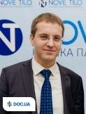 Врач: Тимофей   Олег Васильевич. Онлайн запись к врачу на сайте Doc.ua (044) 337-07-07