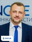 Врач: Ющенко Виктор Николаевич. Онлайн запись к врачу на сайте Doc.ua (044) 337-07-07