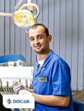 Врач: Вовк Володимир Віталійович. Онлайн запись к врачу на сайте Doc.ua (046) 297-03-73