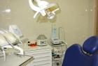 Стоматологическая клиника Дмитро Вишняк. Онлайн запись в клинику на сайте Doc.ua (044) 337-07-07