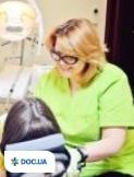 Врач: Семьянова  Ирина  Борисовна. Онлайн запись к врачу на сайте Doc.ua (044) 337-07-07