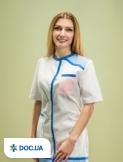 Врач: Пилипенко  Анастасия  Владимировна. Онлайн запись к врачу на сайте Doc.ua (044) 337-07-07