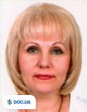 Врач: Толстикова  Елена  Александровна. Онлайн запись к врачу на сайте Doc.ua (056) 784 17 07