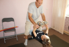 Кабинет реабилитолога Руслана Бордакова. Онлайн запись в клинику на сайте Doc.ua (044) 337-07-07
