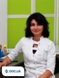 Врач: Ивашина Вита Викторовна. Онлайн запись к врачу на сайте Doc.ua 0