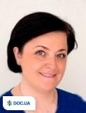 Врач: Смолянская Юлия Борисовна. Онлайн запись к врачу на сайте Doc.ua (044) 337-07-07