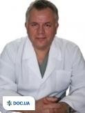 Врач: Веклич Виталий  Викторович. Онлайн запись к врачу на сайте Doc.ua (044) 337-07-07