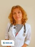 Врач: Соколова Елена Георгиевна. Онлайн запись к врачу на сайте Doc.ua (044) 337-07-07