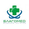 Диагностический центр - Благомед в Центре. Онлайн запись в диагностический центр на сайте Doc.ua (044) 337-07-07