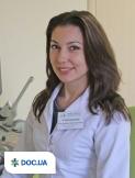 Врач: Синенькая Екатерина Анатольевна. Онлайн запись к врачу на сайте Doc.ua (056) 784 17 07