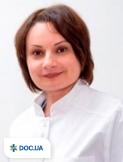 Врач: Попова  Ульяна Романовна. Онлайн запись к врачу на сайте Doc.ua (044) 337-07-07