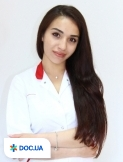 Врач: Таджиева Мяхри . Онлайн запись к врачу на сайте Doc.ua (044) 337-07-07