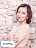 Врач: Козачина Елена Валерьевна. Онлайн запись к врачу на сайте Doc.ua (044) 337-07-07