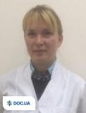 Врач: Кравченко Светлана Валерьевна . Онлайн запись к врачу на сайте Doc.ua (044) 337-07-07