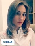Врач: Волошина Екатерина  Владимировна. Онлайн запись к врачу на сайте Doc.ua (057) 781 07 07