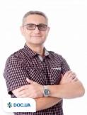 Врач: Баснин Руслан Валерьевич. Онлайн запись к врачу на сайте Doc.ua (041) 255 37 07