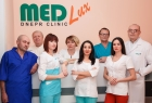 Лечебно-диагностический центр «Медлюкс». Онлайн запись в клинику на сайте Doc.ua (056) 784 17 07