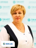 Врач: Трофанчук Виктория Владимировна. Онлайн запись к врачу на сайте Doc.ua (044) 337-07-07