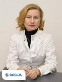 Врач: Безверхняя  Марина Степановна. Онлайн запись к врачу на сайте Doc.ua (044) 337-07-07