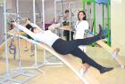 Центр спины «Rehab». Онлайн запись в клинику на сайте Doc.ua (044) 337-07-07