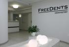 FREEDENTS dentistry. Онлайн запись в клинику на сайте Doc.ua (044) 337-07-07
