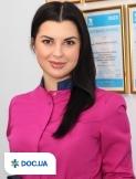 Врач: Краснокутская Юлиана Сергеевна. Онлайн запись к врачу на сайте Doc.ua (057) 781 07 07
