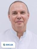 Врач: Кравцов Андрей Викторович. Онлайн запись к врачу на сайте Doc.ua (044) 337-07-07
