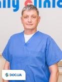 Врач: Маслович Антон Константинович. Онлайн запись к врачу на сайте Doc.ua (044) 337-07-07