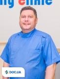 Врач: Коноваленко Иван Владимирович. Онлайн запись к врачу на сайте Doc.ua (044) 337-07-07
