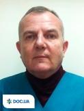 Врач: Робак Олег Петрович. Онлайн запись к врачу на сайте Doc.ua (044) 337-07-07