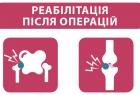 Медбуд Відділення реабілітації. Онлайн запись в клинику на сайте Doc.ua (044) 337-07-07