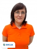 Врач: Полякова Оксана Павловна. Онлайн запись к врачу на сайте Doc.ua (044) 337-07-07