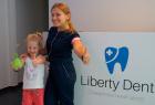 Стоматологический центр Liberty Dent. Онлайн запись в клинику на сайте Doc.ua (044) 337-07-07