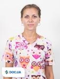 Врач: Полтавська Вікторія Володимирівна. Онлайн запись к врачу на сайте Doc.ua (044) 337-07-07