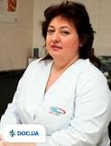 Врач: Иванина Елена Васильевна. Онлайн запись к врачу на сайте Doc.ua (044) 337-07-07