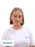 Врач: Вербицкая Анастасия Васильевна. Онлайн запись к врачу на сайте Doc.ua (044) 337-07-07
