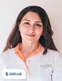 Врач: Сеидова  Сугра Мирсеидовна. Онлайн запись к врачу на сайте Doc.ua (044) 337-07-07