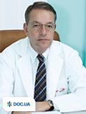 Врач: Маньковский Борис Никитич. Онлайн запись к врачу на сайте Doc.ua (044) 337-07-07