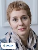 Врач: Шпонько Юлия Владимировна. Онлайн запись к врачу на сайте Doc.ua (044) 337-07-07