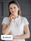 Врач: Волченко Лина Сергеевна. Онлайн запись к врачу на сайте Doc.ua (044) 337-07-07